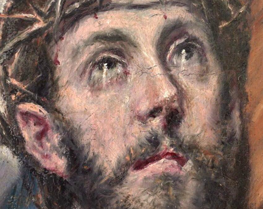 Nueva atribución a El Greco